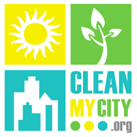 Clean My City CMC
